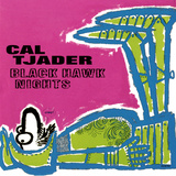 Cal Tjader - Black Hawk Nights Wall Decal