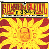 Jaki Byard - Sunshine of My Soul Wall Decal