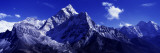 North Side, Ama Dablam, Khumba Region, Nepal Wall Decal by  Panoramic Images