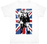 Future King- Union Jack T-Shirts