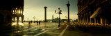 Saint Mark Square, Venice, Italy Autocollant mural par Panoramic Images 