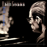 Bill Evans Quintet - Jazz Showcase (Bill Evans) Wall Decal