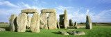 Stonehenge, Wiltshire, England, United Kingdom Wallstickers af Panoramic Images,