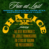 Free at Last: Gospel Quartets from Stax Records&#39; Chalice Label Wall Decal
