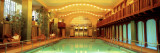 Art Nouveau Interior, Bathhouse Centralbadet, Sweden Wall Decal by  Panoramic Images