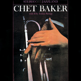 Chet Baker - With Fifty Italian Strings Wall Decal