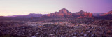 West Sedona, Arizona, USA Wall Decal by  Panoramic Images