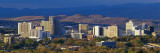 Reno, Nevada, USA Wall Decal by  Panoramic Images