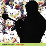 Dizzy Gillespie - Bahiana Wall Decal