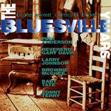 The Bluesville Years: Vol 6 Wallstickers