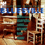 The Bluesville Years: Vol 6 Wall Decal