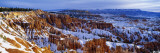 Bryce Canyon National Park, Utah, USA Wall Decal by  Panoramic Images