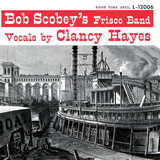 Bob Scobey - Bob Scobey&#39;s Frisco Band Wall Decal