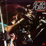 Flora Purim - 500 Miles High Wall Decal