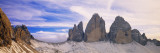 Dolomites Alps, Italy Wallstickers af Panoramic Images