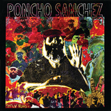 Poncho Sanchez - Latin Spirits Wall Decal