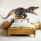 Raptor Wall Decal