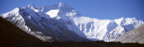 Mt. Everest, Nepal Wall Decal by  Panoramic Images