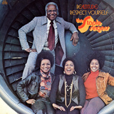 The Staple Singers - Be Altitude: Respect Yourself Wallstickers
