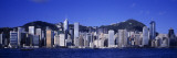 Central District, Hong Kong, China Wall Decal by  Panoramic Images