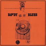 Memphis Willie B. - Bawdy Blues Wall Decal