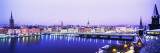 Buildings in a City, Riddarholmen, Riddarholmen and the Old Town, Stockholm, Sweden Wall Decal by  Panoramic Images