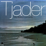 Cal Tjader - Monterey Concerts Wall Decal