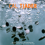 Cal Tjader - Both Sides of the Coin Wall Decal