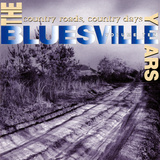 The Bluesville Years: Vol 10 Wall Decal