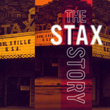 The Stax Story Wallstickers
