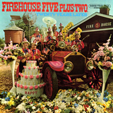 Firehouse Five Plus Two - Twenty Years Later Wall Decal