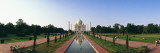 Taj Mahal, Agra, India Wall Decal by Panoramic Images 