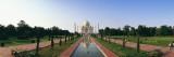 Taj Mahal, Agra, India Wall Decal by  Panoramic Images