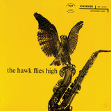 Coleman Hawkins - The Hawk Flies High Wall Decal