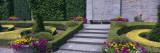 Garden, Niagara Parks Botanical Gardens, Ontario, Canada Wall Decal by  Panoramic Images