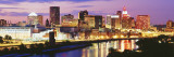 St. Paul, Minnesota, USA Wall Decal by Panoramic Images 