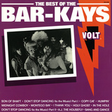 Bar-Kays - The Best of the Bar-Kays Wallstickers