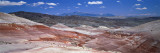 Painted Desert in Capitol Reef National Park, Utah, USA Wall Decal by  Panoramic Images
