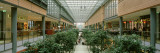 Interior, Arkaden Mall, Berlin, Germany Wall Decal by Panoramic Images