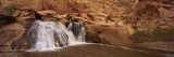Waterfall, Capitol Reef National Park, Utah, USA Wall Decal by  Panoramic Images