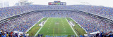 NFL Football, Ericsson Stadium, Charlotte, North Carolina, USA Wallstickers af Panoramic Images,