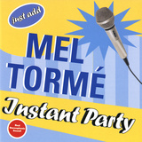 Mel Torme - Instant Party Wall Decal