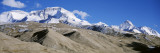 Cho Oyu Mountain, Nepal Wall Decal by  Panoramic Images