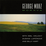 George Mraz - Morava Wall Decal