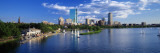 Boston, Massachusetts, USA Wall Decal by  Panoramic Images