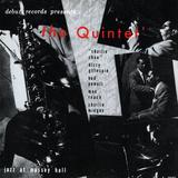 Charlie Parker Quintet - Jazz at Massey Hall Wallstickers