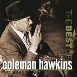 Coleman Hawkins - The Best of Coleman Hawkins Autocollant mural