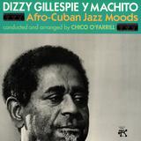 Dizzy Gillespie and Machito - Afro-Cuban Jazz Moods Adhésif mural