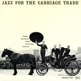 George Wallington - Jazz for the Carriage Trade Wall Decal