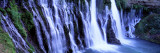 Burney Falls, Mcarthur Burney Falls Memorial State Park, California, USA Wall Decal by  Panoramic Images